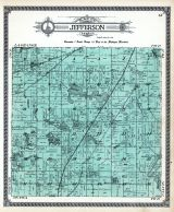 Jefferson Township, Cass County 1914